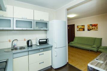 2-комн. квартира, 50 кв.м. на 5 человек, проспект Науки, Харьков - Фотография 4