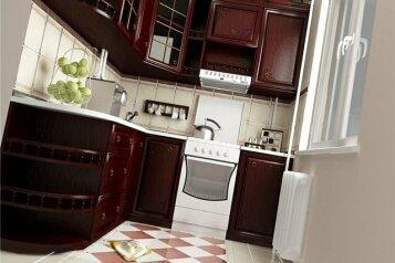 1-комн. квартира, 42 кв.м. на 2 человека, улица Краснова, Свердловский район, Пермь - Фотография 2