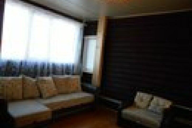 Коттедж, 80 кв.м. на 8 человек, 2 спальни, Торфяная, 3\1, Банное - Фотография 5