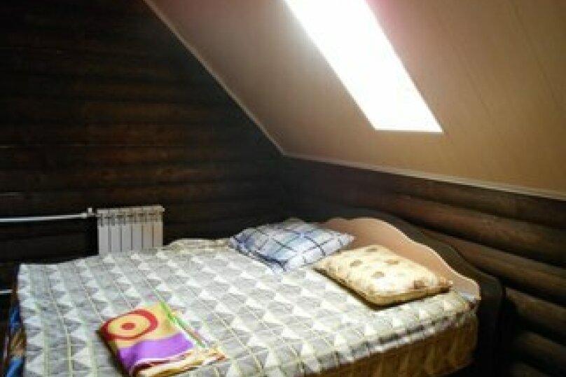 Коттедж, 80 кв.м. на 8 человек, 2 спальни, Торфяная, 3\1, Банное - Фотография 3