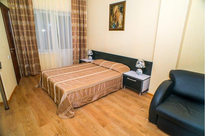 """Гостевой дом """"Приморье"""", Приморская улица, 38 на 38 комнат - Фотография 49"""