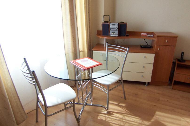 1-комн. квартира, 38 кв.м. на 3 человека, Садовая-Триумфальная улица, 18-20, Москва - Фотография 11
