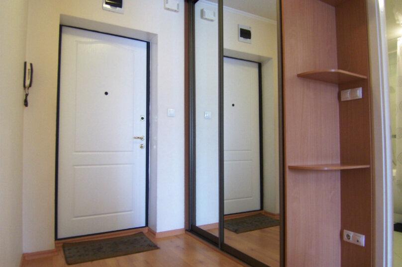 1-комн. квартира, 38 кв.м. на 3 человека, Садовая-Триумфальная улица, 18-20, Москва - Фотография 14