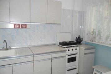 1-комн. квартира, 43 кв.м. на 4 человека, Южная улица, 11, поселок Приморский, Феодосия - Фотография 4