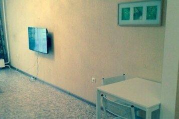1-комн. квартира, 40 кв.м. на 4 человека, проспект Строителей, 90, Центральный район, Новокузнецк - Фотография 3
