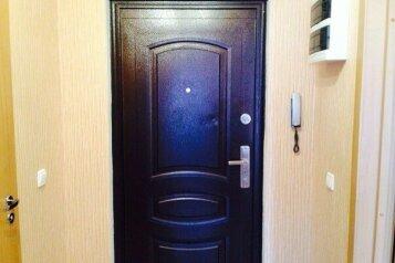 2-комн. квартира, 50 кв.м. на 4 человека, проспект Строителей, 88А, Центральный район, Новокузнецк - Фотография 2