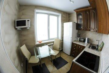 1-комн. квартира, 40 кв.м. на 2 человека, улица Павловского, 15, Центральный район, Новокузнецк - Фотография 3