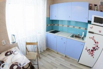 2-комн. квартира, 60 кв.м. на 5 человек, улица Ермака, 18, Центральный район, Новокузнецк - Фотография 3