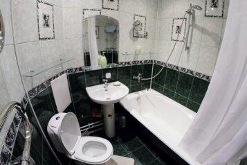 1-комн. квартира, 40 кв.м. на 2 человека, улица Тольятти, 56, Центральный район, Новокузнецк - Фотография 3