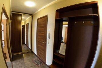 1-комн. квартира, 40 кв.м. на 2 человека, улица Тольятти, 56, Центральный район, Новокузнецк - Фотография 4