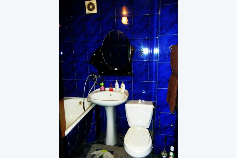 1-комн. квартира на 3 человека, Крымская улица, 25, Саратов - Фотография 6