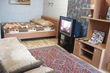 1-комн. квартира, 35 кв.м. на 4 человека, улица Гоголя, Харьков - Фотография 1