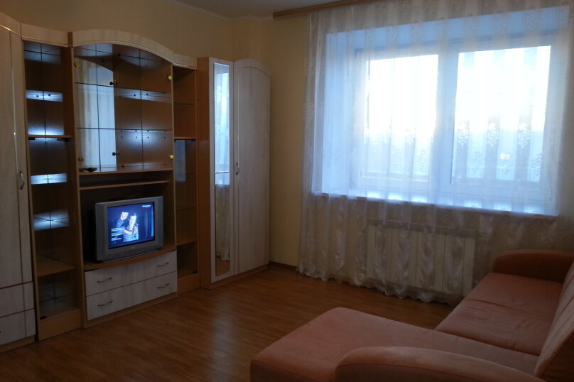 1-комн. квартира, 39 кв.м. на 4 человека, Онежская улица, 8А, Екатеринбург - Фотография 3