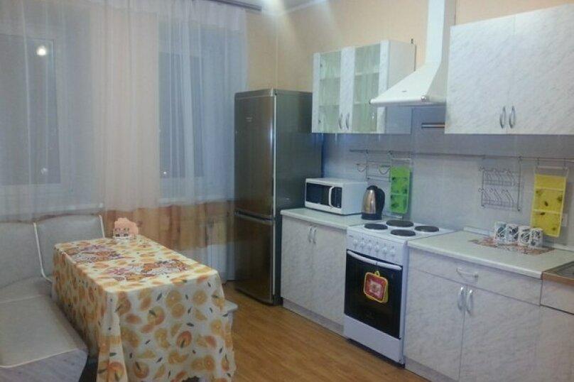 1-комн. квартира, 39 кв.м. на 4 человека, Онежская улица, 8А, Екатеринбург - Фотография 5