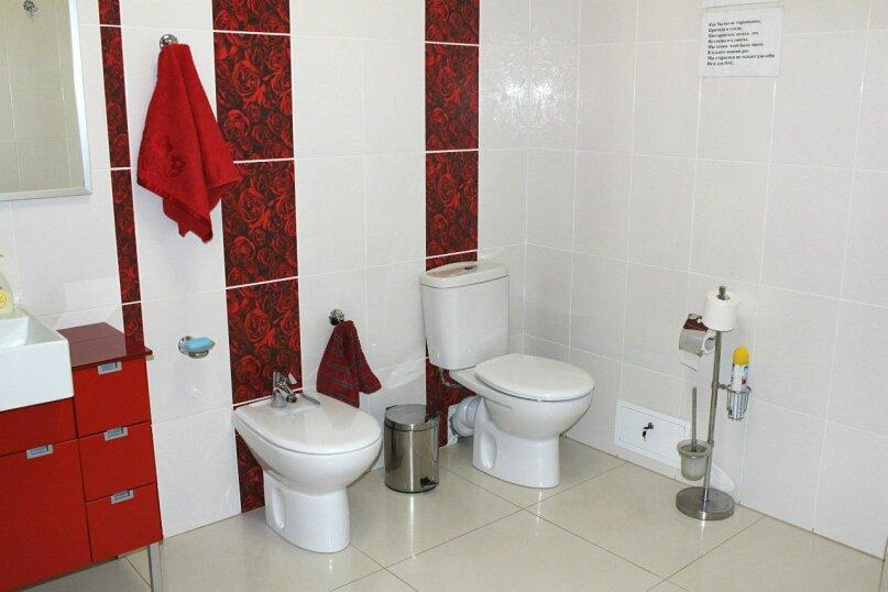 Бунгало, 120 кв.м. на 8 человек, 3 спальни, Курортная, 33, Банное - Фотография 2