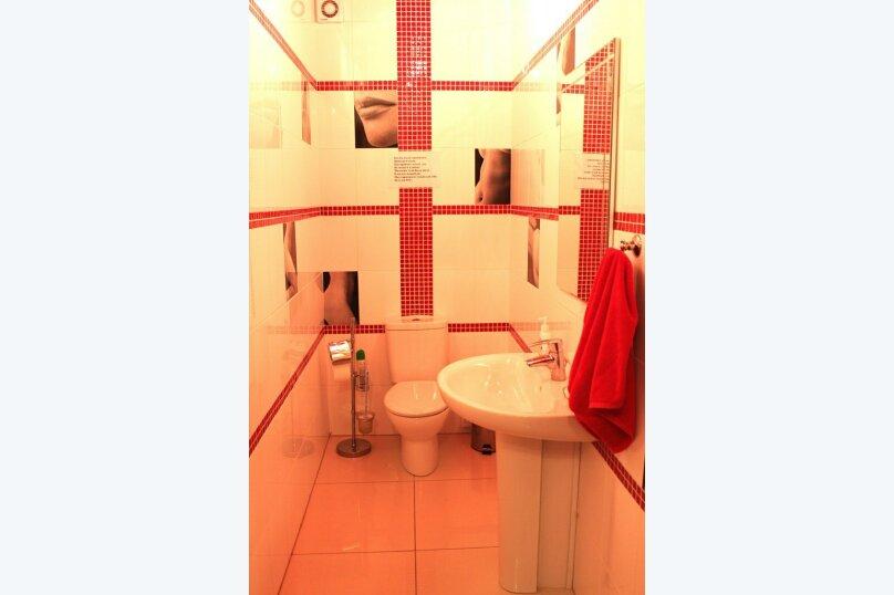 Бунгало, 120 кв.м. на 8 человек, 3 спальни, Курортная, 33, Банное - Фотография 12