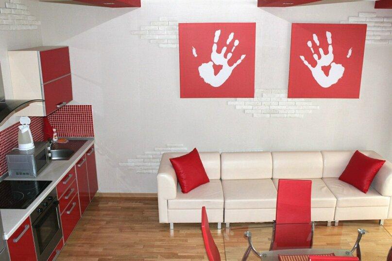 Бунгало, 120 кв.м. на 8 человек, 3 спальни, Курортная, 33, Банное - Фотография 5