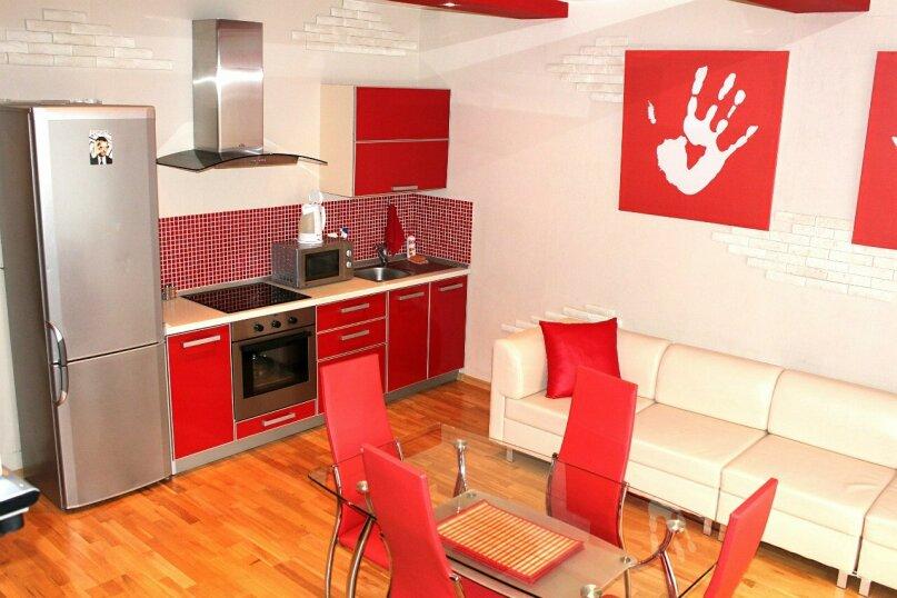 Бунгало, 120 кв.м. на 8 человек, 3 спальни, Курортная, 33, Банное - Фотография 7