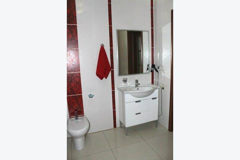 Бунгало, 120 кв.м. на 8 человек, 3 спальни, Курортная, 33, Банное - Фотография 16
