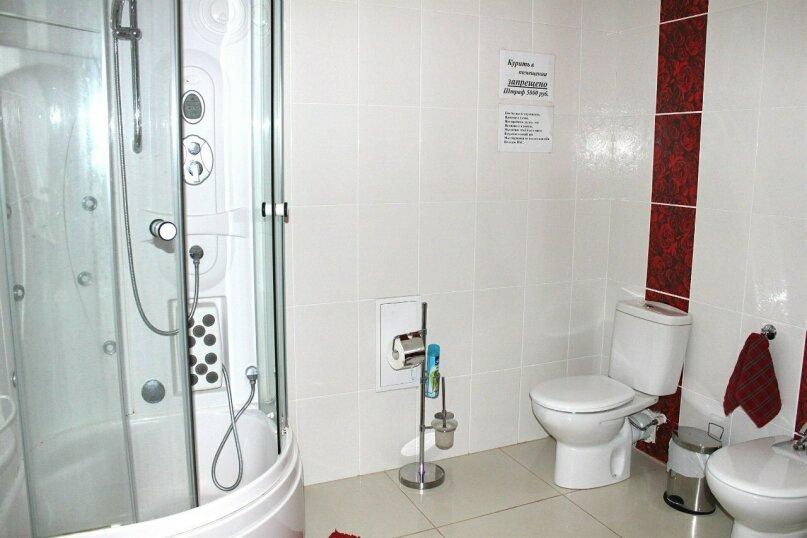 Бунгало, 120 кв.м. на 8 человек, 3 спальни, Курортная, 33, Банное - Фотография 18