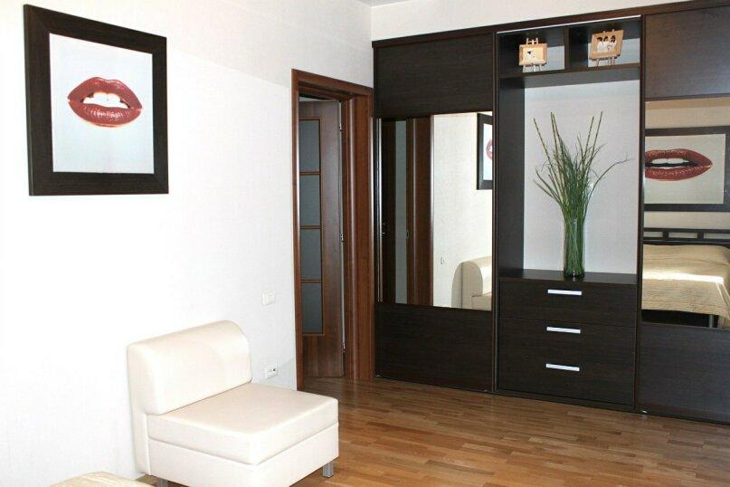 Бунгало, 120 кв.м. на 8 человек, 3 спальни, Курортная, 33, Банное - Фотография 22