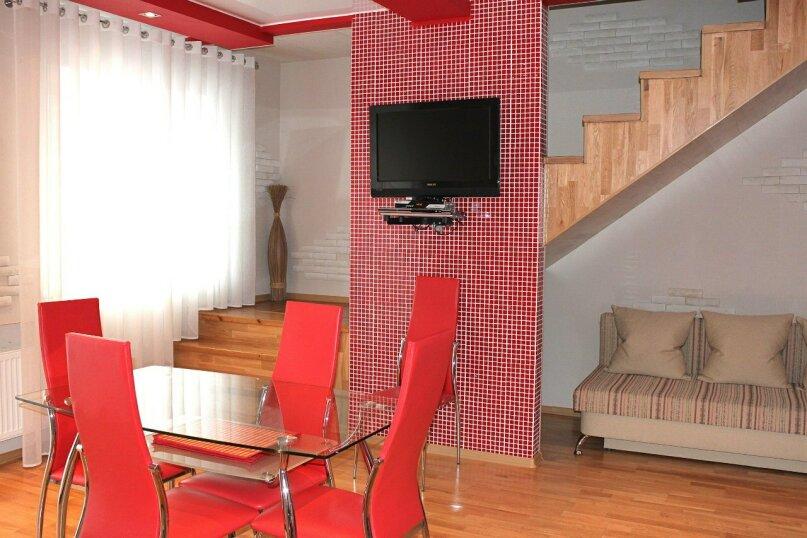Бунгало, 120 кв.м. на 8 человек, 3 спальни, Курортная, 33, Банное - Фотография 23