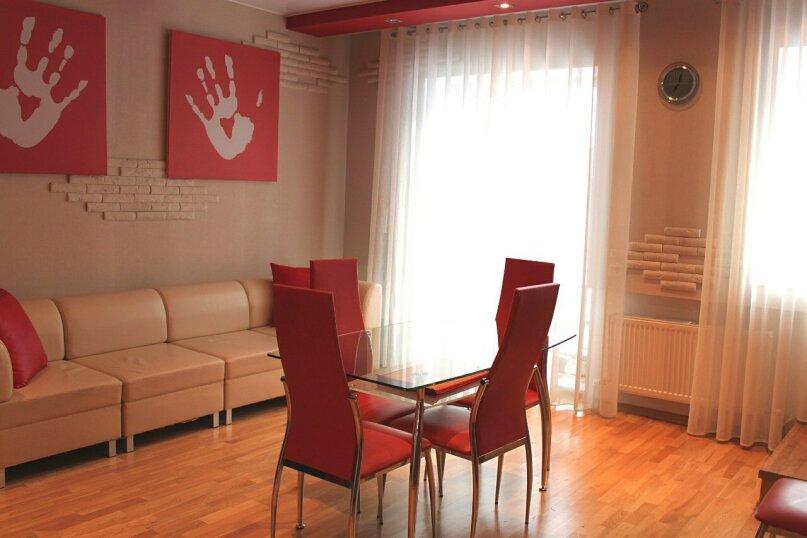 Бунгало, 120 кв.м. на 8 человек, 3 спальни, Курортная, 33, Банное - Фотография 9