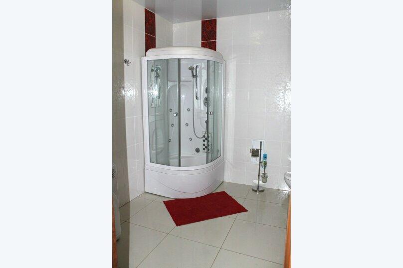 Бунгало, 120 кв.м. на 8 человек, 3 спальни, Курортная, 33, Банное - Фотография 28