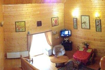 Бунгало на банном на 8 человек, 3 спальни, Курортная улица, 33/2к4, Банное - Фотография 1