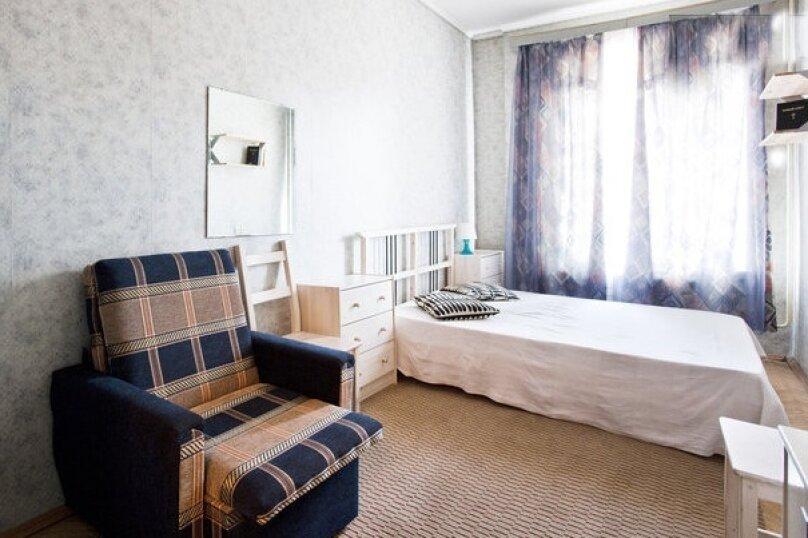 2-комн. квартира, 60 кв.м. на 6 человек, Лиговский проспект, 81, метро Восстания пл., Санкт-Петербург - Фотография 3