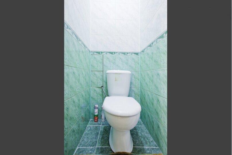 2-комн. квартира, 60 кв.м. на 6 человек, Лиговский проспект, 81, метро Восстания пл., Санкт-Петербург - Фотография 6