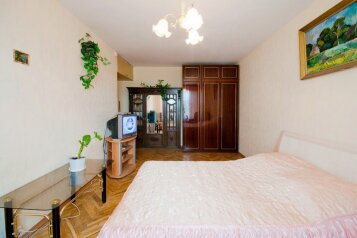1-комн. квартира, 40 кв.м. на 2 человека, Кузнецкий проспект, 60, Центральный район, Кемерово - Фотография 2