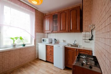 1-комн. квартира, 40 кв.м. на 2 человека, Кузнецкий проспект, 60, Центральный район, Кемерово - Фотография 3