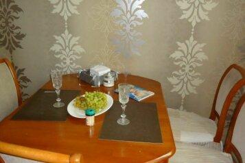 2-комн. квартира, 56 кв.м. на 4 человека, набережная Дубровинского, 58, Орел - Фотография 4