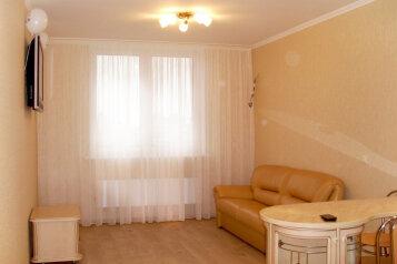 1-комн. квартира, 40 кв.м. на 2 человека, Красная улица, 13, Центральный район, Кемерово - Фотография 1