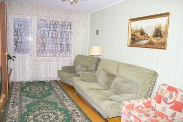2-комн. квартира, 57 кв.м. на 5 человек, Крымская улица, 216, Центр, Анапа - Фотография 2