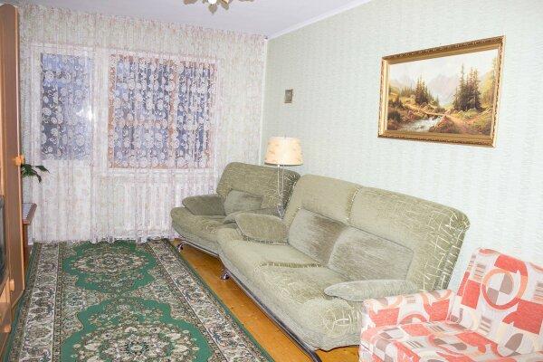 2-комн. квартира, 57 кв.м. на 5 человек, Крымская улица, 216, Центр, Анапа - Фотография 1