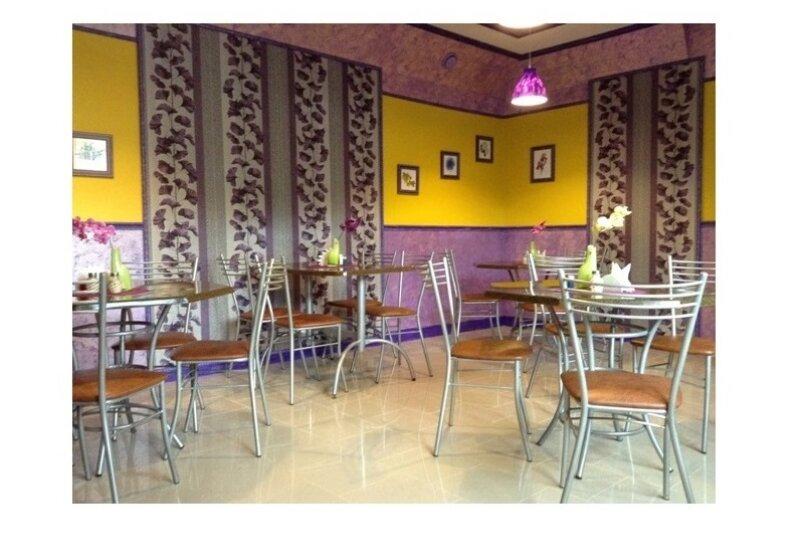 Мини-отель Гостиница Дионис, улица Яблоневый Сад, 15 на 7 номеров - Фотография 10