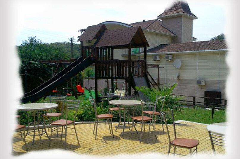 Мини-отель Гостиница Дионис, улица Яблоневый Сад, 15 на 7 номеров - Фотография 11