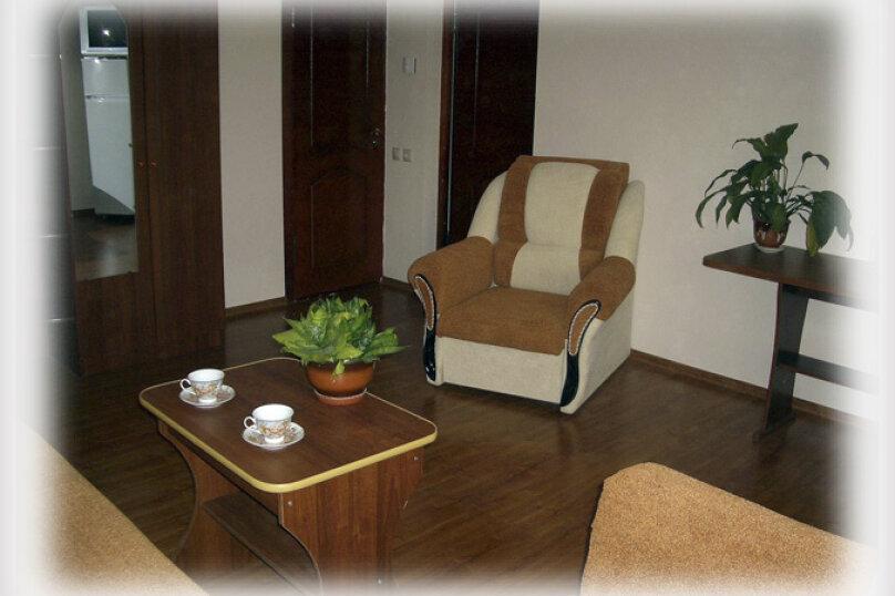 Мини-отель Гостиница Дионис, улица Яблоневый Сад, 15 на 7 номеров - Фотография 13