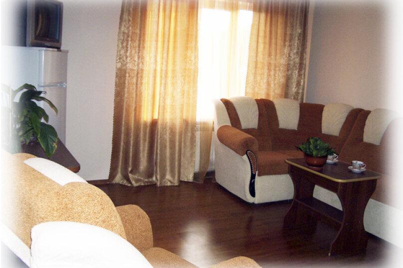Мини-отель Гостиница Дионис, улица Яблоневый Сад, 15 на 7 номеров - Фотография 14