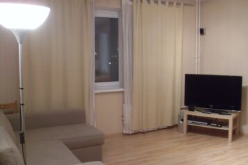 2-комн. квартира, 55 кв.м. на 5 человек, Школьный переулок, посёлок Тургояк, Миасс - Фотография 4