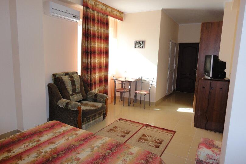 Гостевой дом Виктория, улица Виноградная, 11 на 5 комнат - Фотография 38