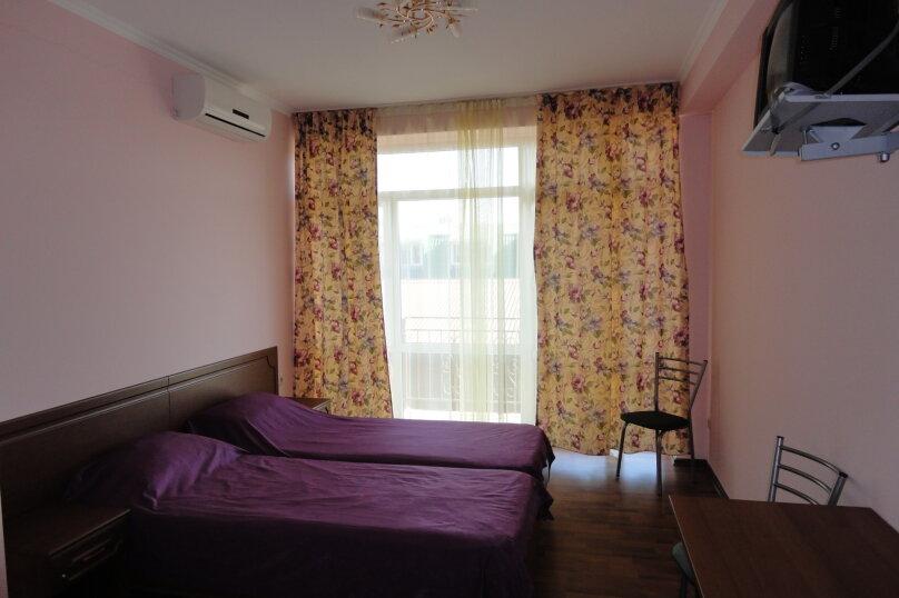 Гостевой дом Виктория, улица Виноградная, 11 на 5 комнат - Фотография 39