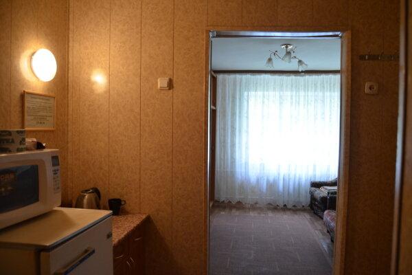 1-комн. квартира, 16 кв.м. на 3 человека