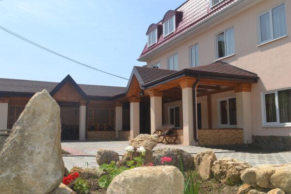 Гостевой дом, станица Даховская, улица Мира на 23 номера - Фотография 1
