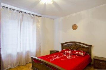 3-комн. квартира, 93 кв.м. на 6 человек, Октябрьский проспект, 38, Центральный район, Кемерово - Фотография 3