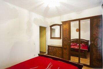 3-комн. квартира, 93 кв.м. на 6 человек, Октябрьский проспект, 38, Центральный район, Кемерово - Фотография 4