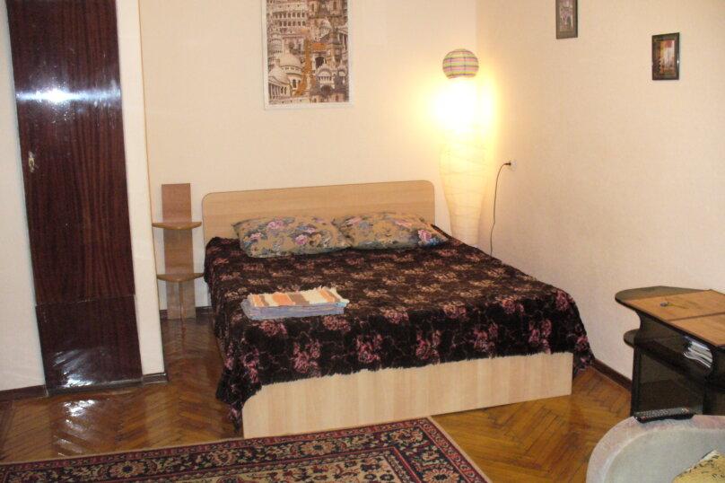 1-комн. квартира, 32 кв.м. на 5 человек, Широкая улица, 40, Кисловодск - Фотография 7