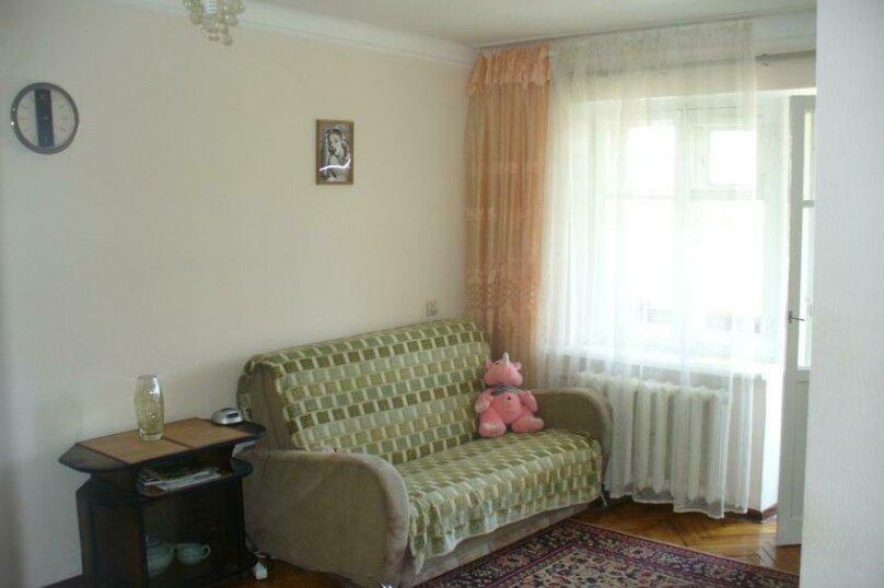 1-комн. квартира, 32 кв.м. на 5 человек, Широкая улица, 40, Кисловодск - Фотография 8